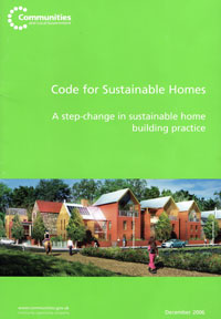 John Barber Building Design Ltd - Sustainable Homes