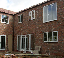 John Barber Building Design Ltd - Project A North Lincolnshire Farmhouse