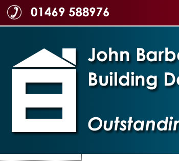 John Barber Building Design Ltd - Outstanding Designs